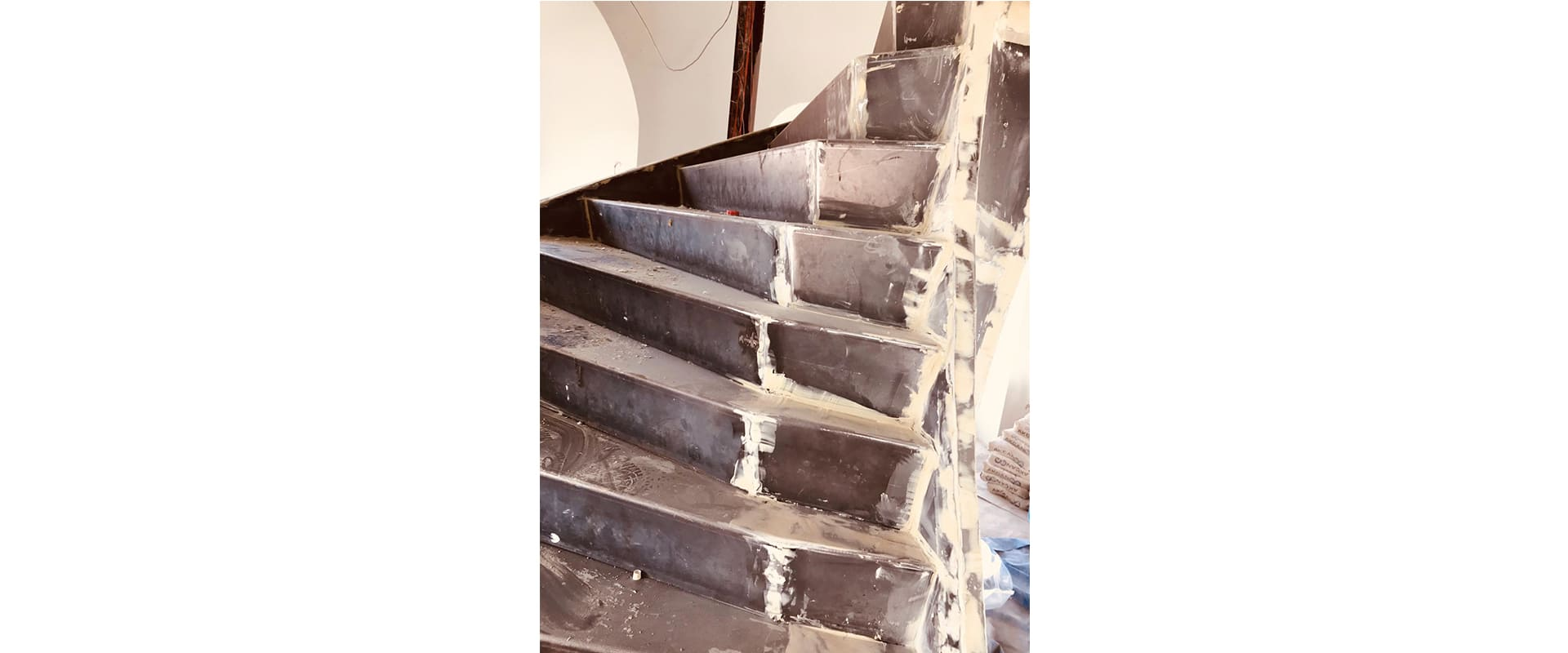 Galata Kulesi Çelik İşleri